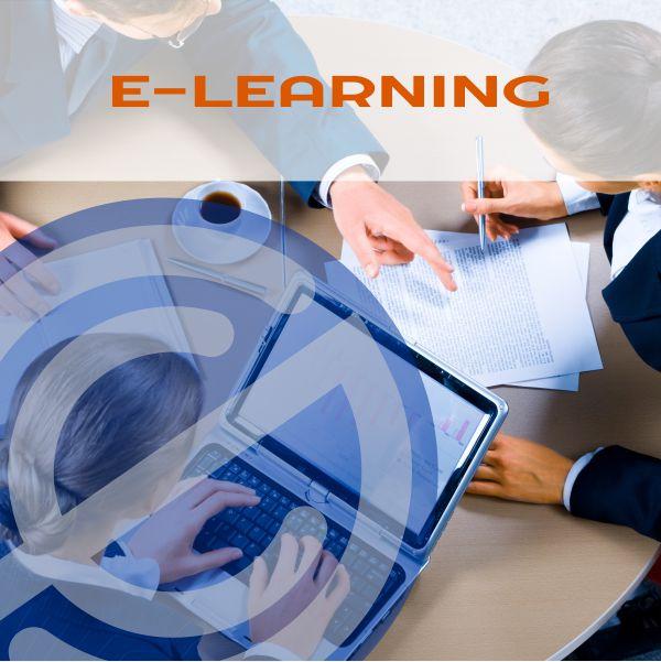 Categoria administrativo elearning