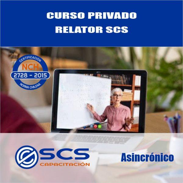 Protegido: Curso Relator SCS